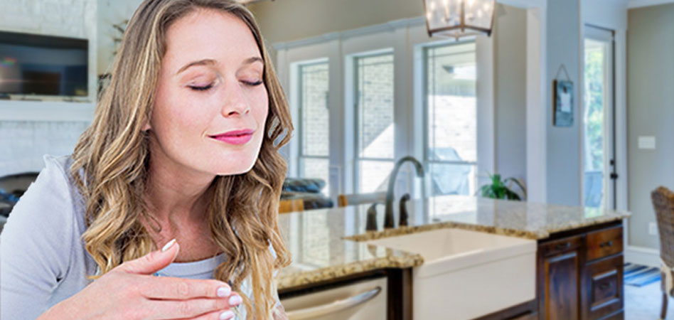 Here's the one aroma to help you sell your house quickly