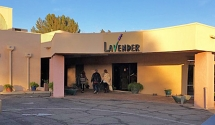 Lavender Restaurant at Green Valley Country Club closing
