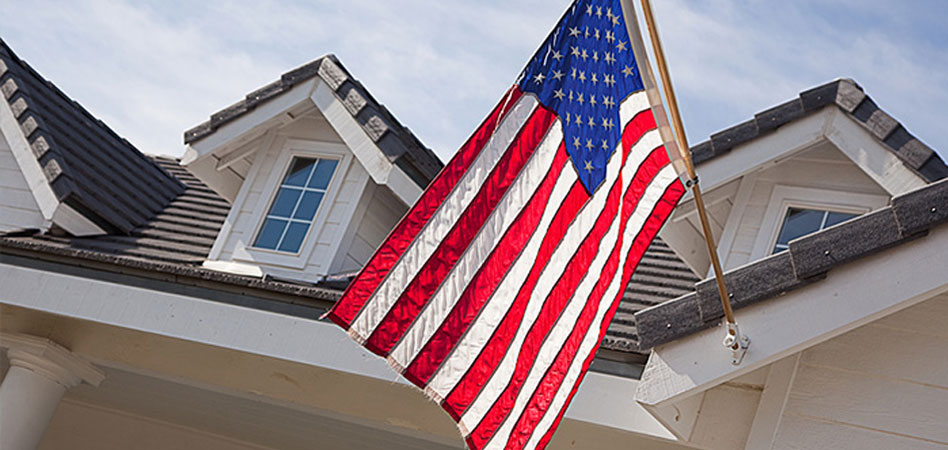 Owning a home is one of the pillars of the American Dream